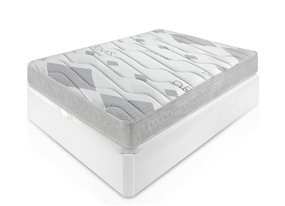 Colchón + canapé NEW SLEEPACK